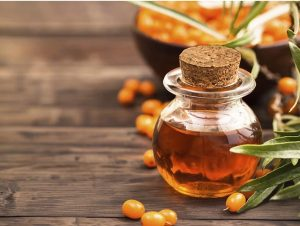 YOU NEED TO TRY SEA BUCKTHORN