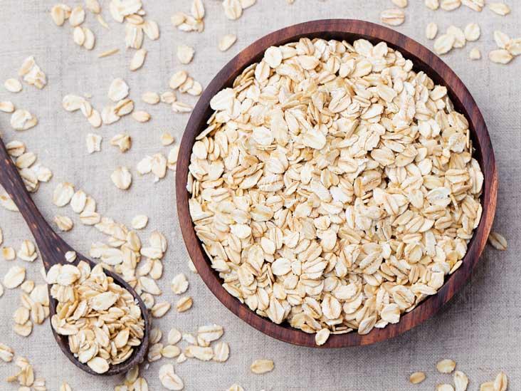 Lets talk oats!