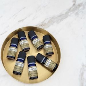 Tailored Aromatherapy