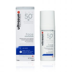 ULTRASUN Anti Pigmentation SP50+